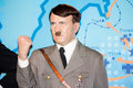 Adolf Hitler Royalty Free Stock Photo