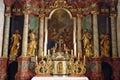 Adoration of Magi Royalty Free Stock Photo