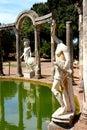 Adriana Italy blisko Rome willi Obrazy Royalty Free