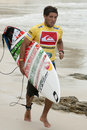 Adriano De Souza - Quicksilver Pro Stock Photography