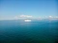 Adriatic fyr Royaltyfria Foton