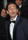 Adrien Brody Stock Photo