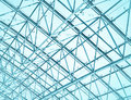 Advanced roofing technology Royalty Free Stock Photo
