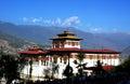 Adventure Of Bhutan