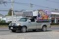 Advertisment mini concert aniversary of hilux vigo chiangmai thailand february toyota nakornping company photo at road no about Stock Photos