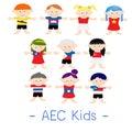 AEC Asian Kids