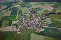 image photo : Aerial View of Bavaria
