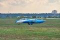 Aero L-29 Delfin Royalty Free Stock Photo