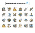 Aerospace and astronomy
