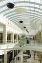 Afi palace cotroceni mall in bucharest romania mega is a shopping romania it is Stock Images