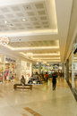 Afi palace cotroceni mall in bucharest romania mega is a shopping romania it is Stock Photo