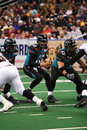 AFL: APR 02 Orlando Predators at Arizona Rattlers Stock Photo