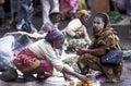 AFRICA COMOROS ANJOUAN Royalty Free Stock Photo