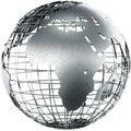 Africa in metal