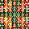Africa multicolored_pattern Stock Photo