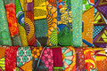 African Fabrics From Ghana, We...
