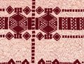 African pattern. Royalty Free Stock Photography