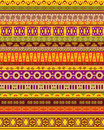 African pattern Stock Images