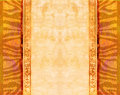 African traditional patterns Royalty Free Stock Photo