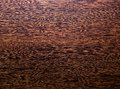 African wenge wood Stock Photo