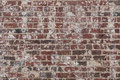 Aged Brick Texture Royalty Free Stock Photo