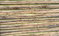 Aged Siding Background Texture