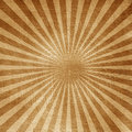 Aged wall texture with sunburst Royalty Free Stock Photo