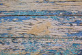 Aged wood painted texture Royalty Free Stock Photo