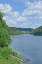 Agger Reservoir, Bergisches La...