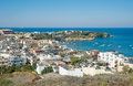 Agia Pelagia bay Royalty Free Stock Images