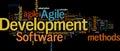 Agile Development Management