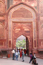 Agra Fort is 11th century Mughal Architectural Masterpiece