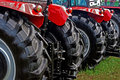 Agricultural equipment. Detail 159 Royalty Free Stock Photos