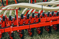 Agricultural equipment. Details 64 Stock Photography