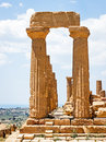 Agrigento Stock Photos
