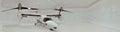 AgustaWestland AW609 tiltrotor panorama