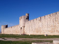Aigues Mortes Stock Images