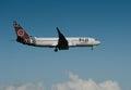 Air Fiji Boeing 737-800 Royalty Free Stock Photo