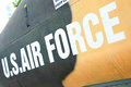 Air Force marking