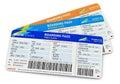 Air tickets
