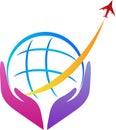 Air travel care