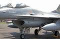 Aircraft F-16