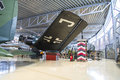Aircraft type, junkers ju 52 Stock Photos