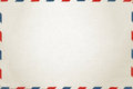 Airmail Royalty Free Stock Photo
