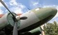 Airplane Li-2