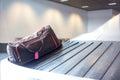 Airport Luggage Claim
