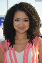 Aisha Dee Royalty Free Stock Photo