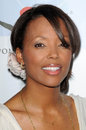 Aisha Tyler Royalty Free Stock Photo