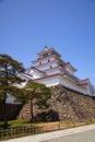 Aizu Wakamatsu Castle, Fukushi...