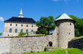 Akershus castle Royalty Free Stock Photos
